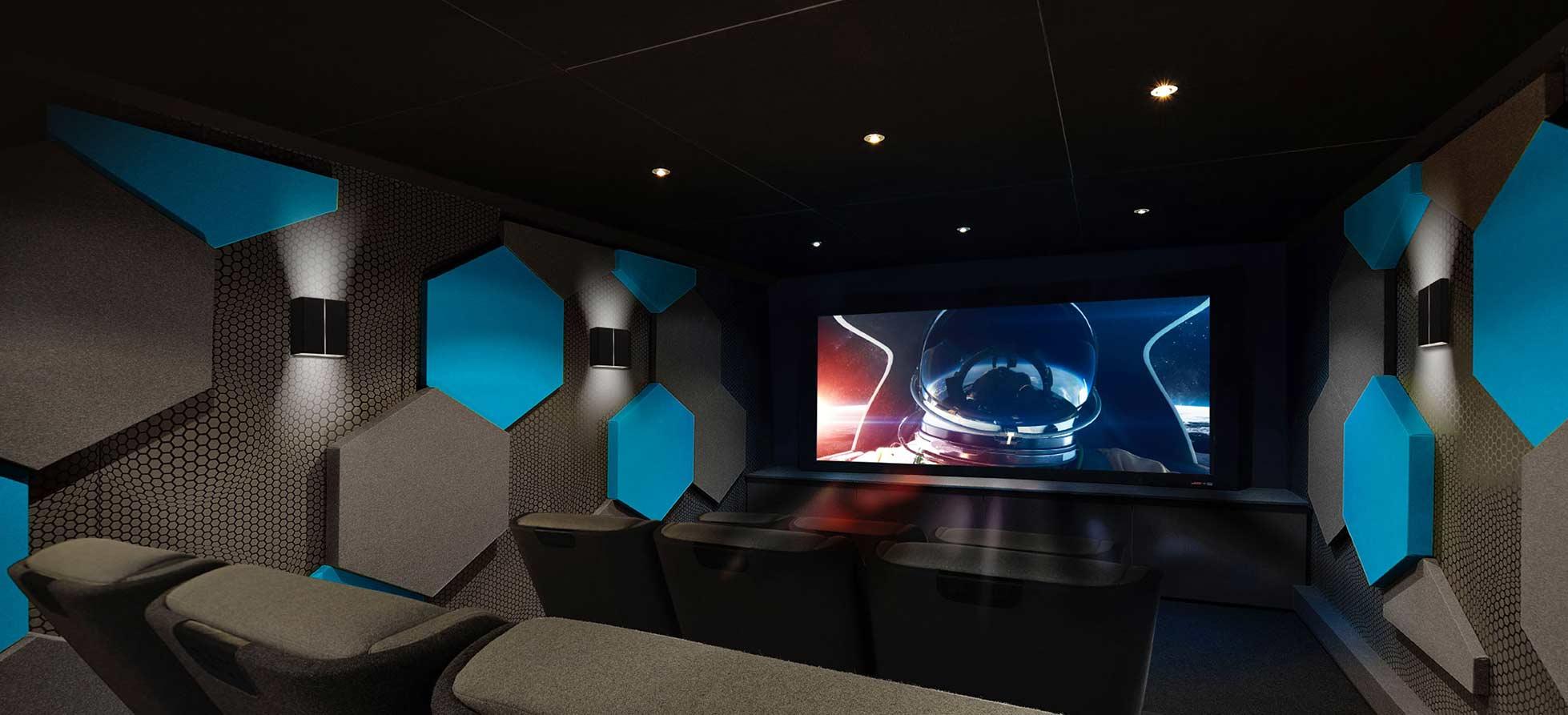 Dolby Atmos e o futuro do som no cinema